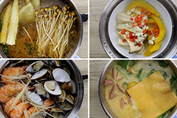 13種單身上班族最愛的五分鐘料理!-中華料理