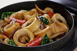 神奇砂鍋12道暖呼呼料理大集合-中華料理