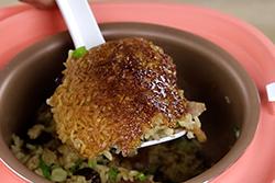 電子鍋的小家庭單身料理!-中華料理