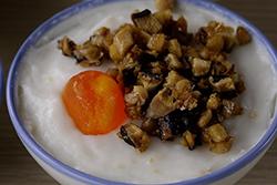 古早味碗粿,讓你重溫家鄉的美味!-中華料理