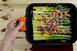蒸煮蔬菜保留原味鮮甜!-中華料理