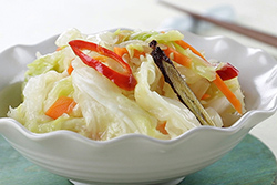 沒有想到!泡菜這麼簡單-中華料理