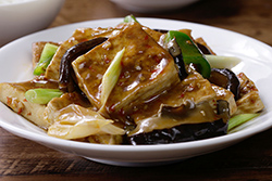 七種最家常下飯豆腐料理-中華料理