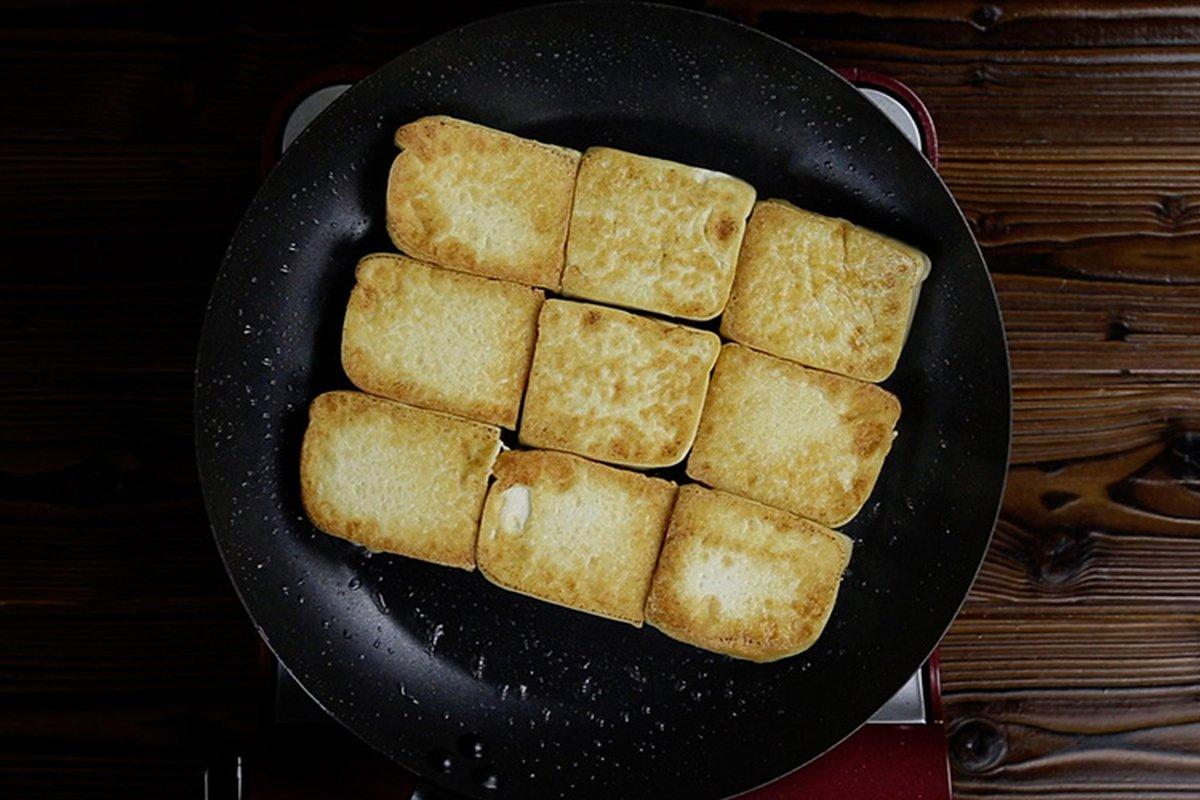 用對豆腐,才能做出傳統好滋味!
