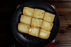 用對豆腐,才能做出傳統好滋味!-中華料理