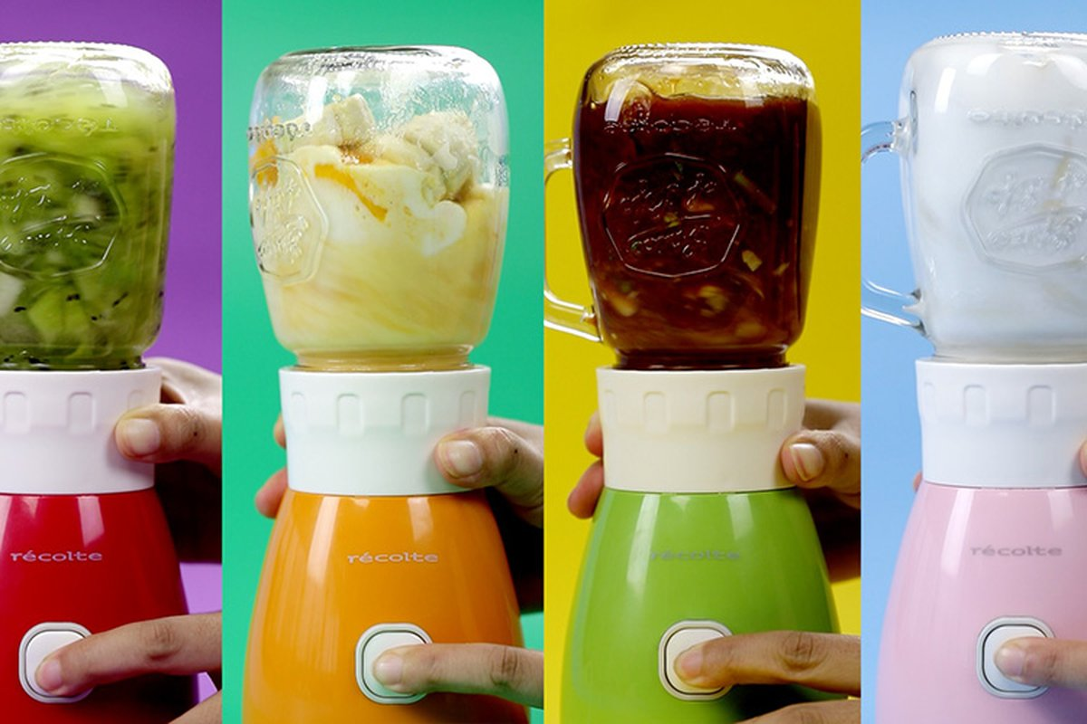 冰涼果汁隨身帶著走!