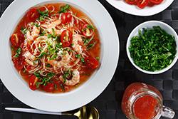 用簡單食材做冷麵,想像不到的好滋味!-中華料理