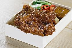 超級國民美食,炸排骨滷排骨!-中華料理