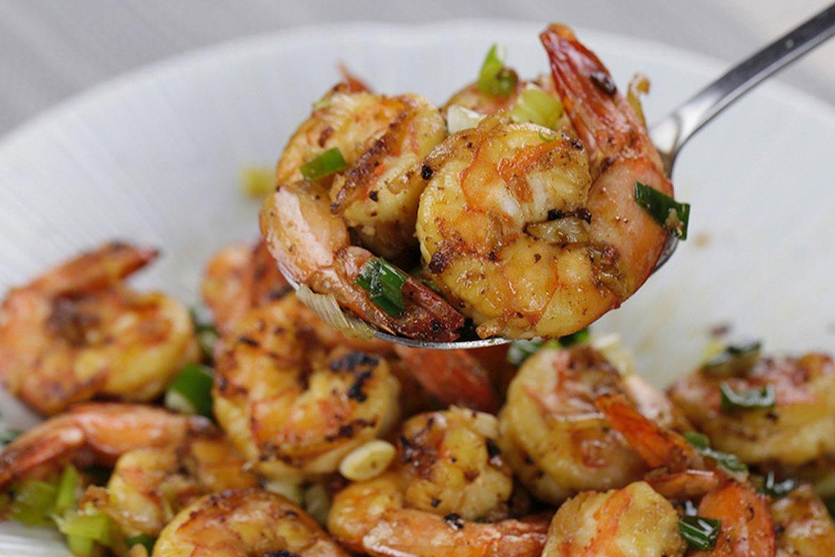 四種你最想學的家常快炒菜!