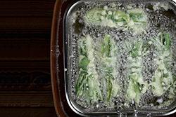 蔬菜炸過更美味!-中華料理