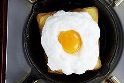 一個鍋變8種早餐-中華料理
