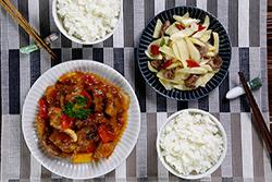 幫你開出一週菜單!怕熱的你必看-中華料理