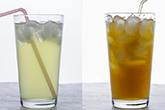 蘆筍汁,冬瓜露怎麼來的?