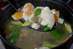 兩個撇步做四道人氣燴飯-中華料理