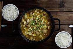 煲仔料理簡易做法-中華料理