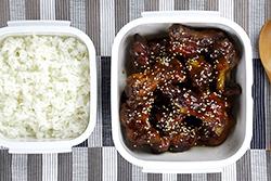 你喜歡的餐廳菜,微波爐都能做-中華料理