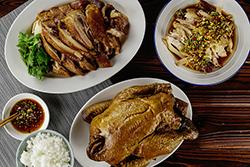 精選美味三牲禮,讓你一年都澎湃!-中華料理