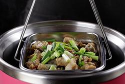 每個便當盒都是超好用內鍋!-中華料理