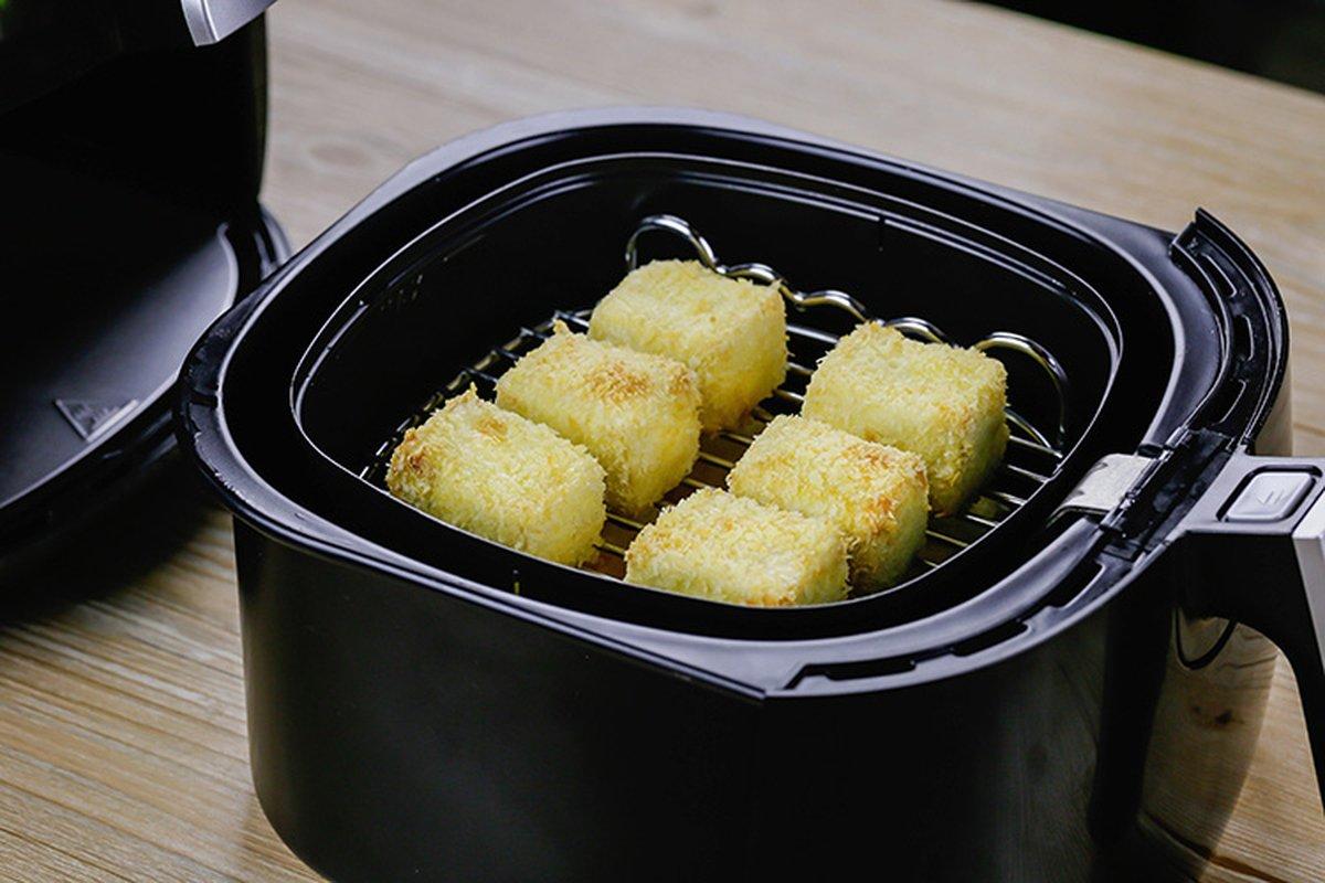 氣炸鍋做館子菜