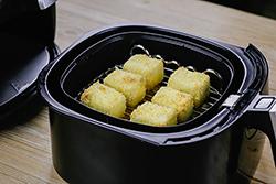 氣炸鍋做館子菜-中華料理