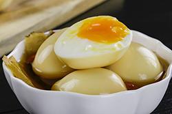 六種神奇滷蛋大變身!-中華料理