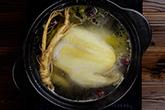 六種珍藏雞湯配方