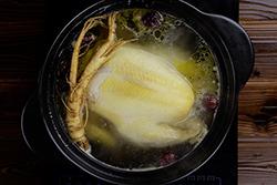 六種珍藏雞湯配方-中華料理