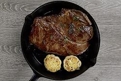 超值牛排六種氣派烤法!-中華料理