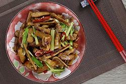 四種必學客家菜,學起來餐餐都下飯!-中華料理