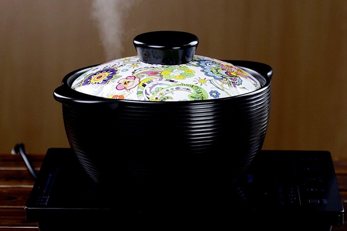 季節交替,喝煲湯最好!
