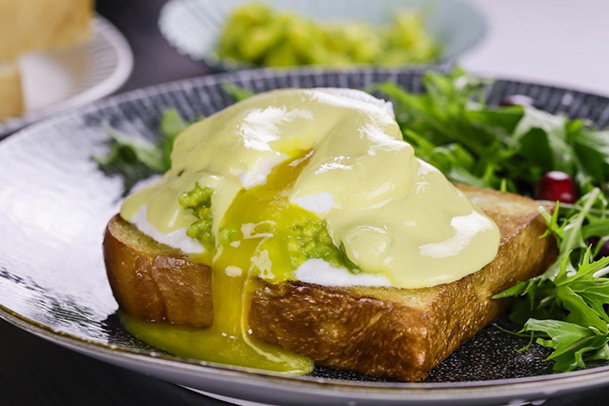 8種必備早餐蛋