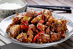 一雞二吃,經典名菜現代吃法!-中華料理