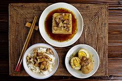 不吃不知道,滷肉可以這麼美味!-中華料理
