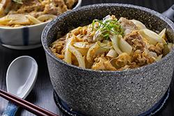 6道小鍋丼飯-中華料理