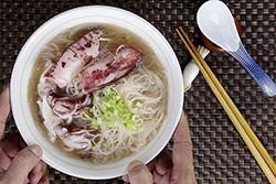 熱呼呼六種人氣米粉湯,美味爆表!-中華料理