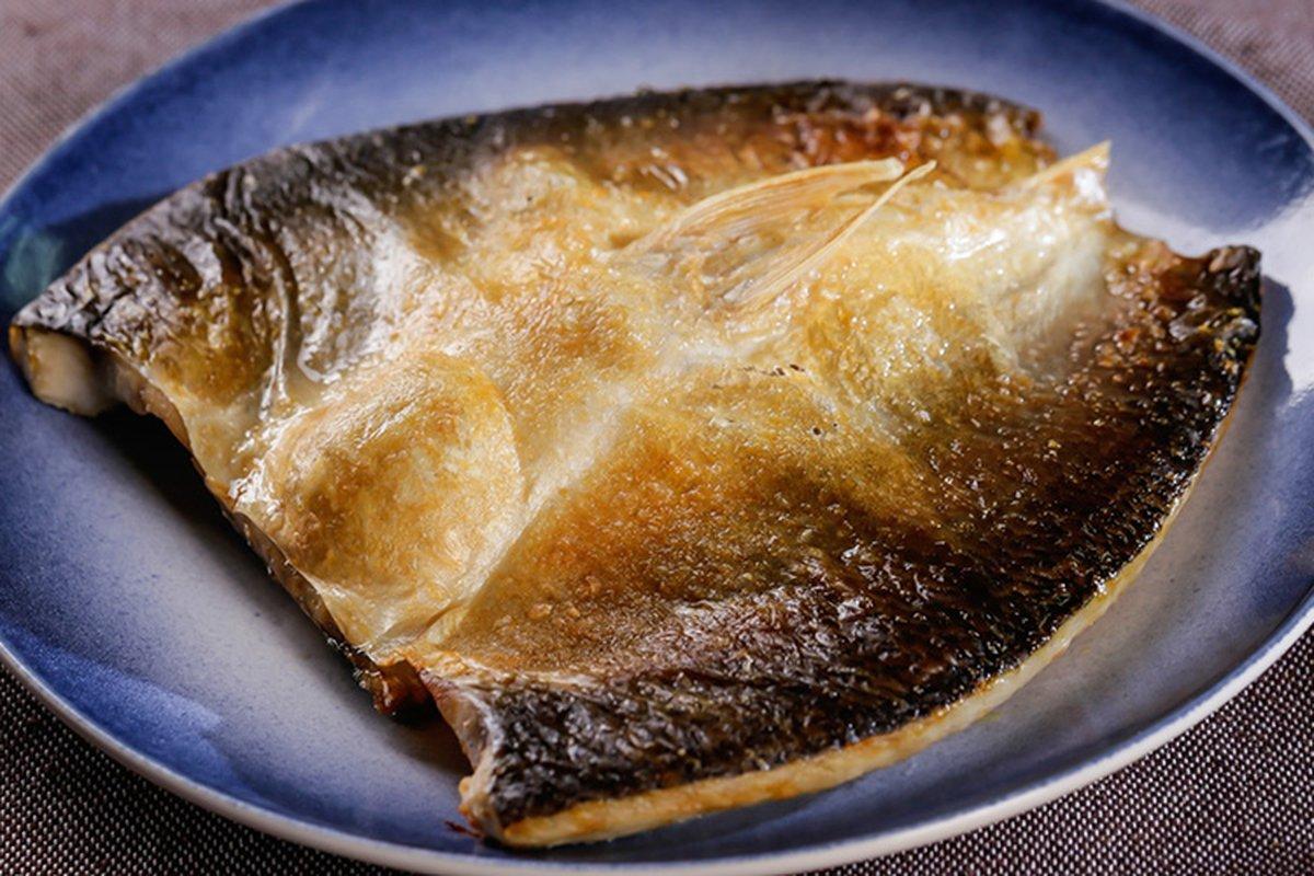 煎魚炸魚不怕油爆!