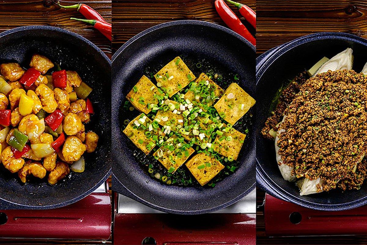 12道你一定要學的館子菜!