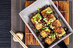 小鍋做6道年糕-中華料理