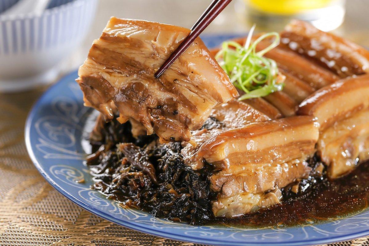 用保鮮盒做館子菜年菜!