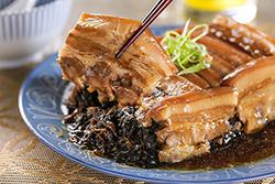 用保鮮盒做館子菜年菜!-中華料理