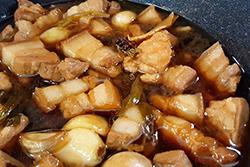 用這個秘訣,每次滷肉都一掃而空!-中華料理
