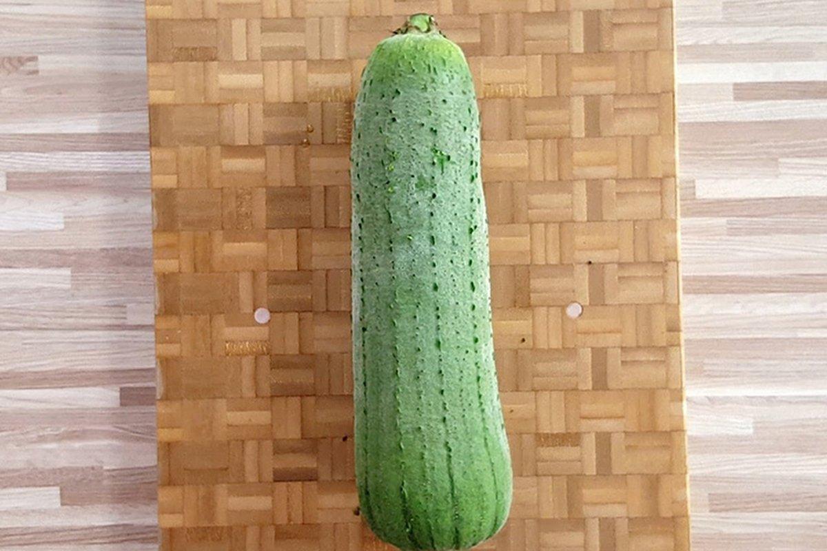 一條絲瓜,多種神奇變化!
