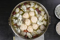 魚漿蝦漿自己打-中華料理