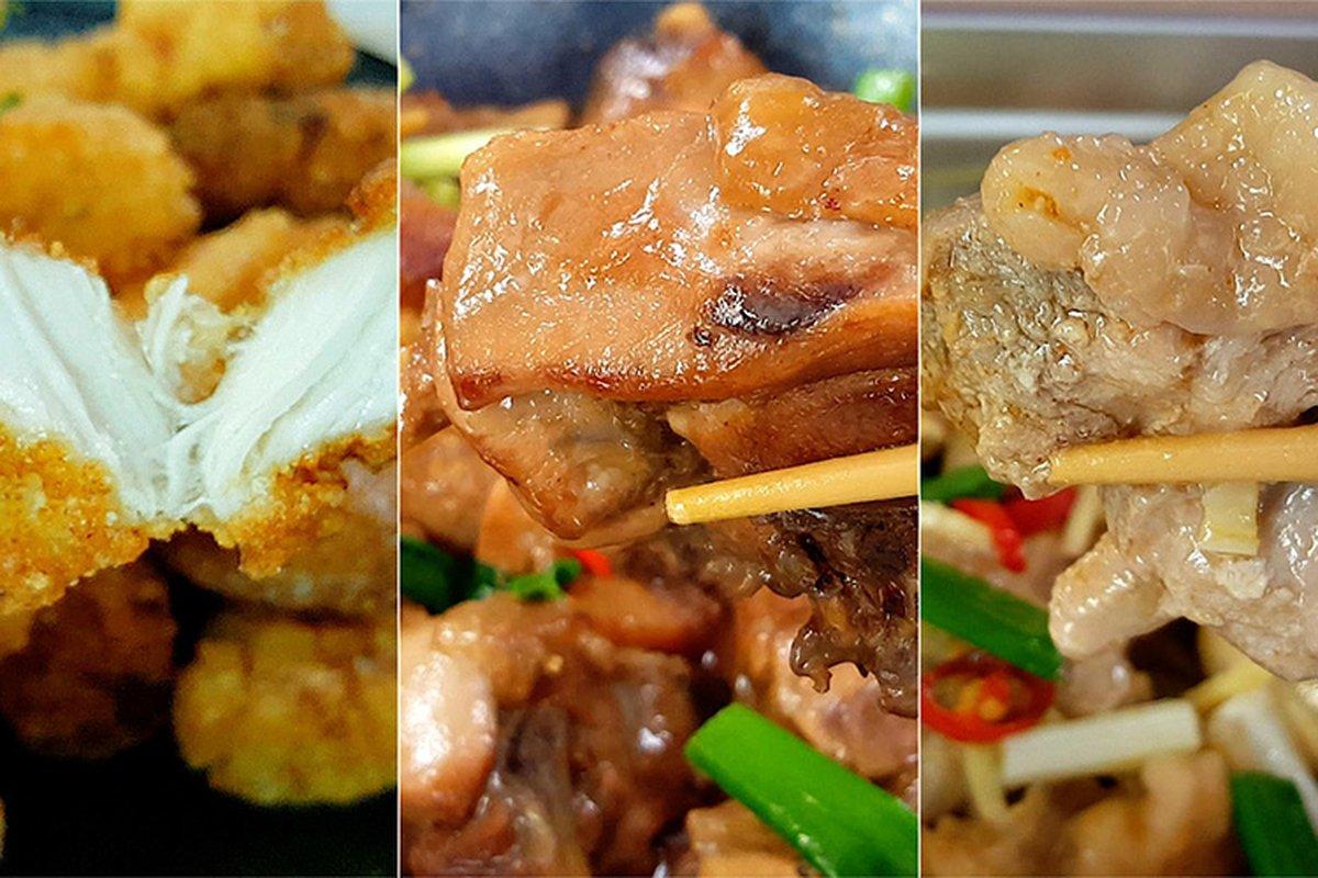 三種腐乳雞料理,讓你每餐都想多吃一碗飯!