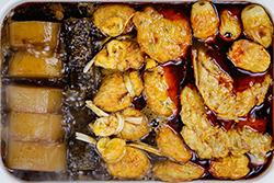 太和殿麻辣湯底,嚇一跳的美味!-中華料理