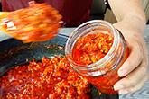 自己做辣椒醬?想不到這麼簡單!