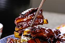 8道經典排骨-中華料理