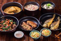 特福鍋具組-中華料理
