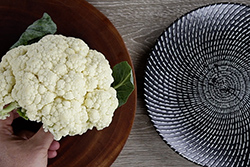 6道花椰菜-中華料理