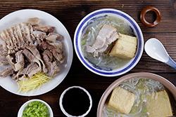 六種市場米粉湯,美味爆表-中華料理